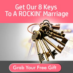 Keys To Marriage